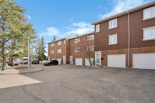 17052 67 Avenue, Edmonton, AB T5T 1Y8 (#E4238795) :: Initia Real Estate