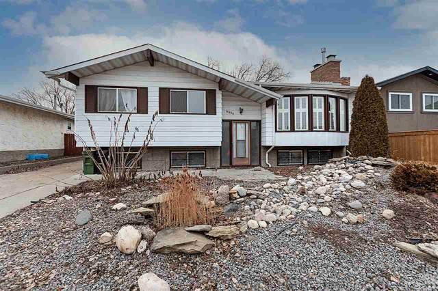 16936 111 Street, Edmonton, AB T5K 2P1 (#E4238813) :: Initia Real Estate
