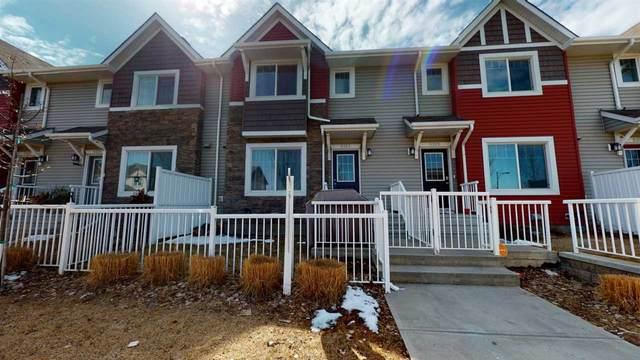 5323 3 Avenue, Edmonton, AB T6X 0L4 (#E4238829) :: RE/MAX River City
