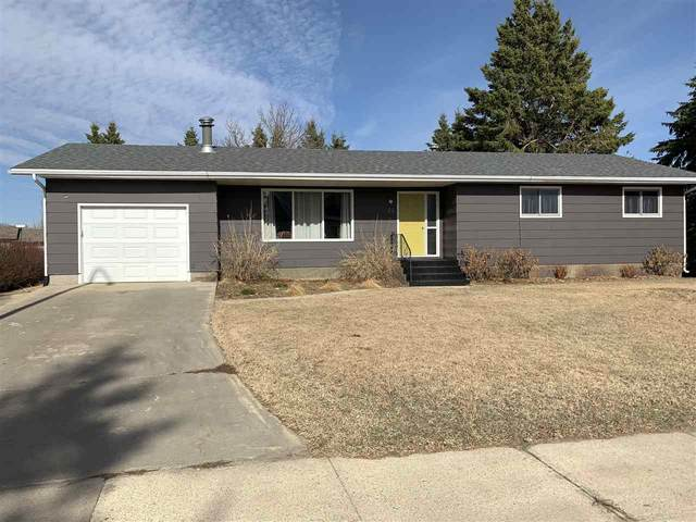 22 Macdonald Close N, Sedgewick, AB T0B 4C0 (#E4238832) :: RE/MAX River City