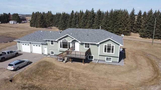 49080 Rge Rd 273, Rural Leduc County, AB T0C 0V0 (#E4238842) :: RE/MAX River City