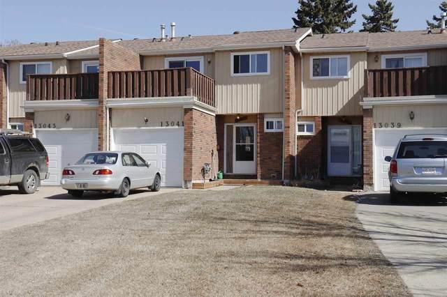 13041 34 Street, Edmonton, AB T5A 3K1 (#E4238845) :: RE/MAX River City
