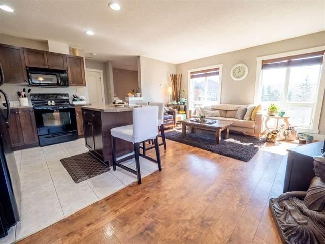 303 Graybriar Green, Stony Plain, AB T7Z 2P3 (#E4238862) :: Initia Real Estate