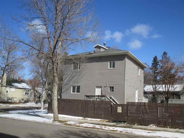 11119 94 Street, Edmonton, AB T5G 1G8 (#E4238883) :: RE/MAX River City