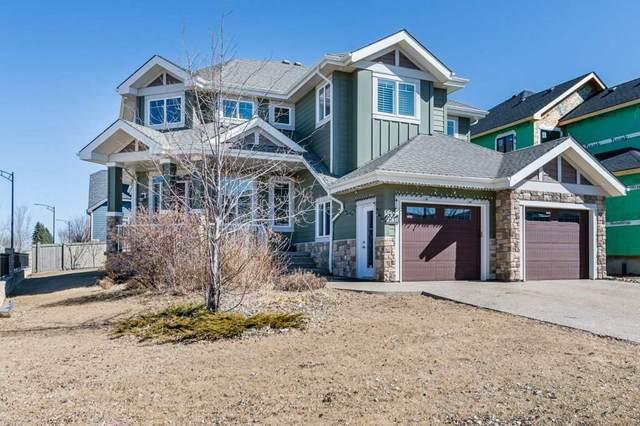 12831 202 Street, Edmonton, AB T5S 0E5 (#E4238890) :: Initia Real Estate