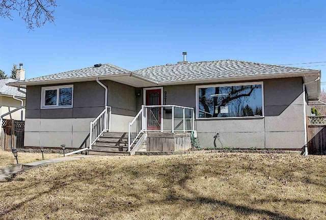 9211 79 Street, Edmonton, AB T6C 2R6 (#E4238935) :: RE/MAX River City