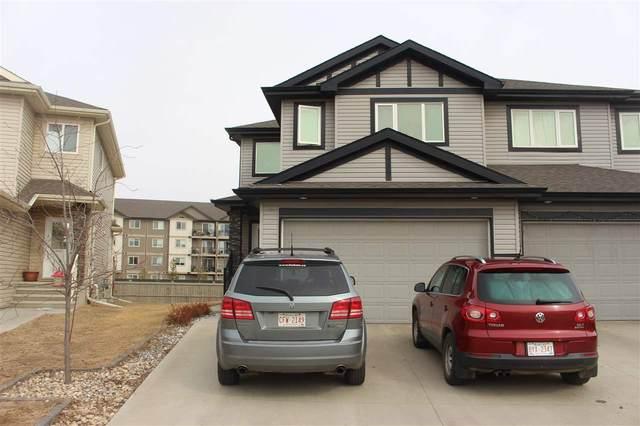 13028 166 Avenue, Edmonton, AB T6V 0G1 (#E4238951) :: Initia Real Estate