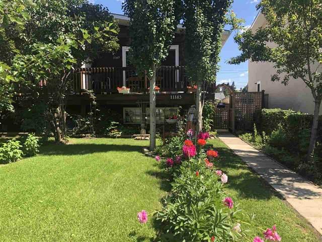11143 51 Street, Edmonton, AB T5W 3E5 (#E4238959) :: Initia Real Estate