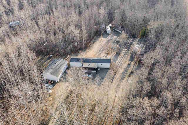 87 453041 Highway 771, Rural Wetaskiwin County, AB T0C 2V0 (#E4238968) :: Initia Real Estate