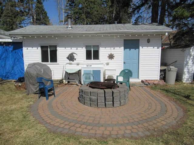 4813 49 Street, Rural Wetaskiwin County, AB T0C 2C0 (#E4238969) :: Initia Real Estate