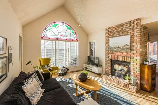 9508 100A Street, Edmonton, AB T5K 0V6 (#E4238980) :: Initia Real Estate