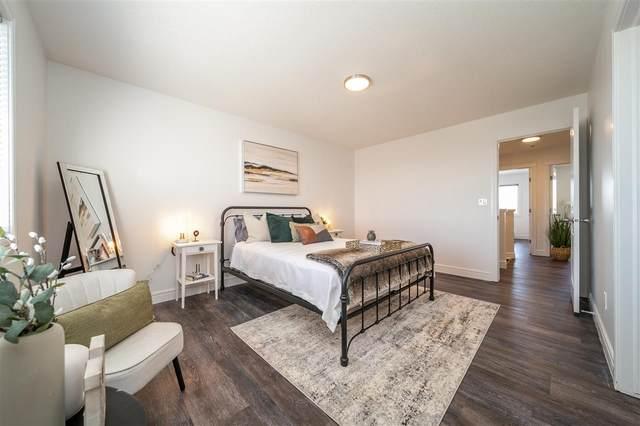 22 15151 43 Street, Edmonton, AB T5Y 0L3 (#E4239001) :: Initia Real Estate