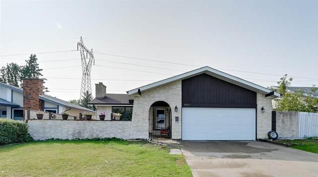 12207 152A Avenue, Edmonton, AB T5X 1P9 (#E4239009) :: Initia Real Estate