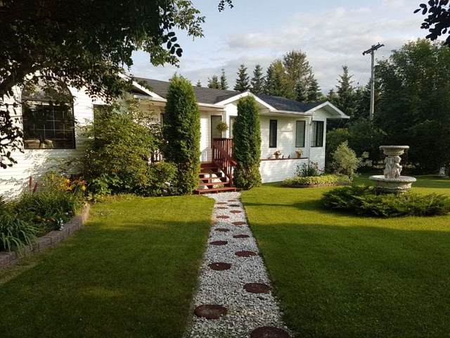 5005 48 Street, Andrew, AB T0B 0C0 (#E4239034) :: Initia Real Estate