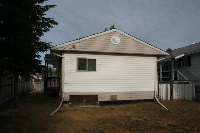 4925 50 Street, Buck Creek, AB T0X 0S0 (#E4239035) :: Initia Real Estate