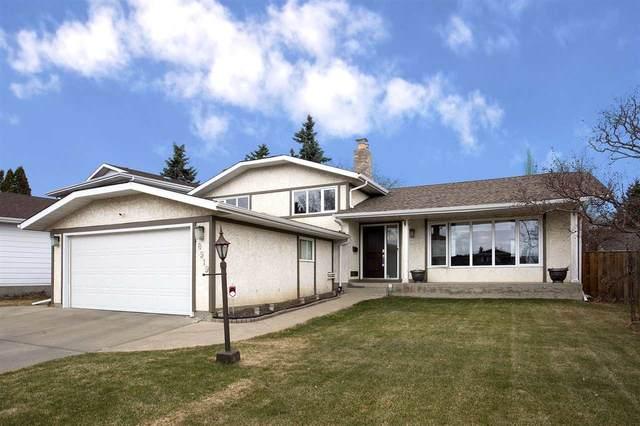 8919 187 Street, Edmonton, AB T5T 1R7 (#E4239120) :: Initia Real Estate