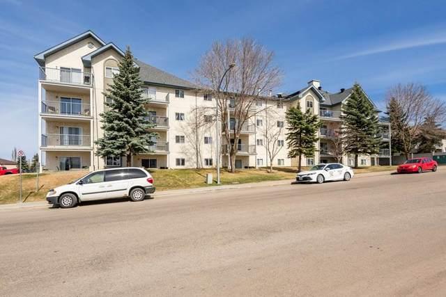 103 6710 158 Avenue, Edmonton, AB T5Z 3A7 (#E4239127) :: Initia Real Estate