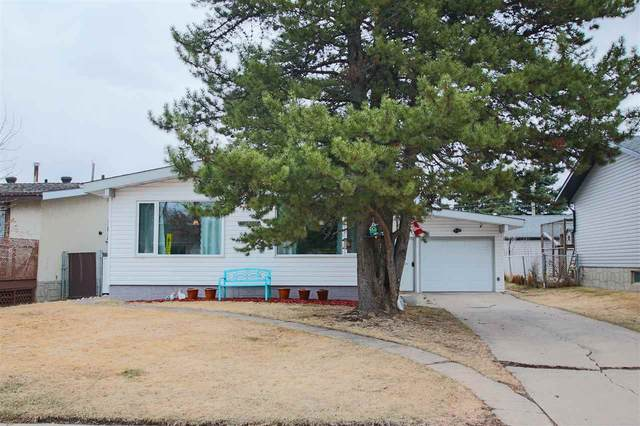 4319 52 Street, Leduc, AB T9E 5B7 (#E4239132) :: Initia Real Estate