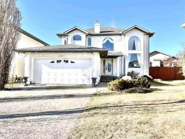 15917 90 Street, Edmonton, AB T5Z 3J2 (#E4239141) :: Initia Real Estate