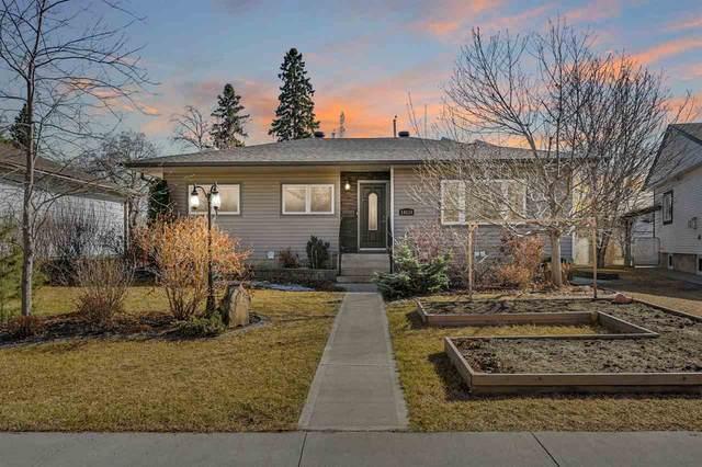 14539 107B Avenue, Edmonton, AB T5G 1N7 (#E4239154) :: Initia Real Estate