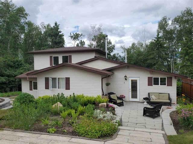 61209 Rng Rd 465 Hn 123, Rural Bonnyville M.D., AB T9N 2G3 (#E4239157) :: Initia Real Estate
