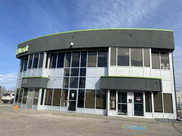 7319 104 ST NW, Edmonton, AB T6E 4B9 (#E4239183) :: Initia Real Estate