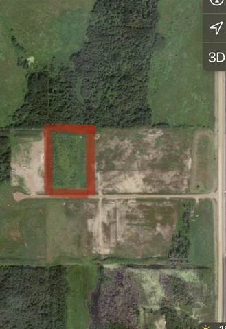 lot 3 Aspen Rd, Boyle, AB T0A 0M0 (#E4239184) :: Initia Real Estate