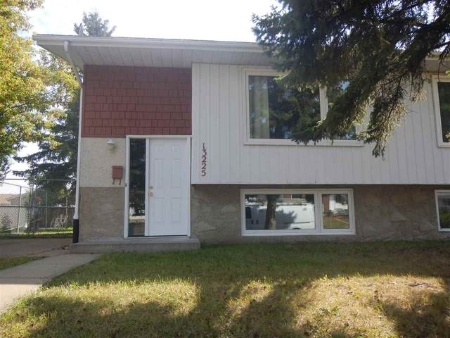 13225 38 Street NW, Edmonton, AB T8A 3G3 (#E4239241) :: Initia Real Estate
