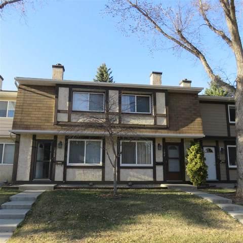 104 Tudor Lane, Edmonton, AB T5J 3T5 (#E4239255) :: Initia Real Estate