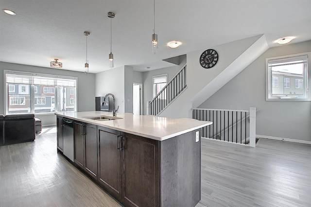 1916 Tanager Place, Edmonton, AB T5S 0N3 (#E4239259) :: Initia Real Estate