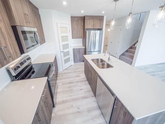 234 Larch Crescent, Leduc, AB T9E 1L3 (#E4239311) :: Initia Real Estate