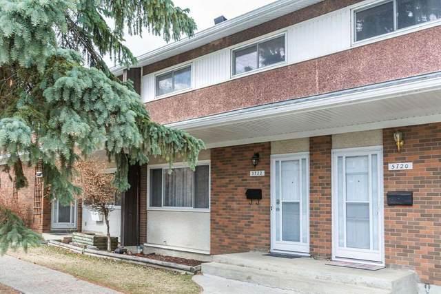 5722 143 Avenue, Edmonton, AB T5A 1K1 (#E4239333) :: Initia Real Estate