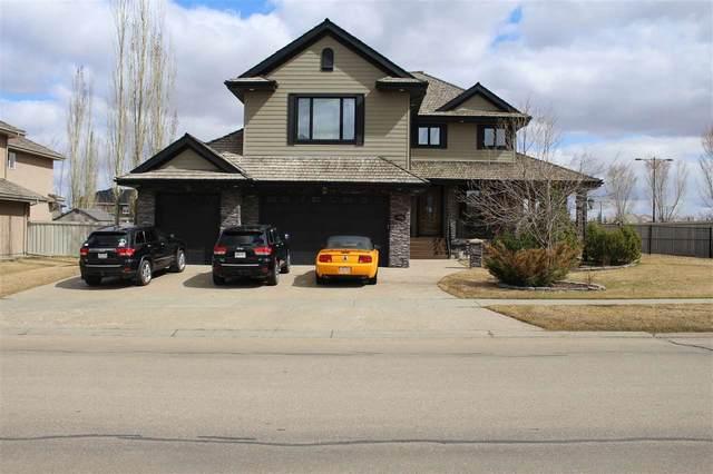 401 52328 RGE RD 233, Rural Strathcona County, AB T0B 0A2 (#E4239373) :: Initia Real Estate