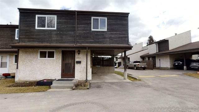 Edmonton, AB T6L 1G7 :: Initia Real Estate