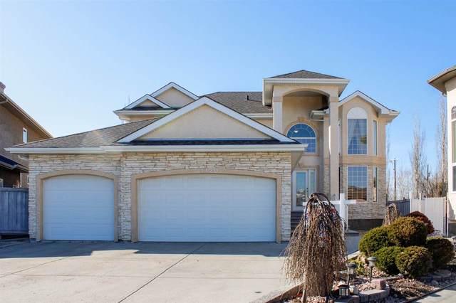 11120 179 Avenue, Edmonton, AB T5X 6J3 (#E4239385) :: Initia Real Estate