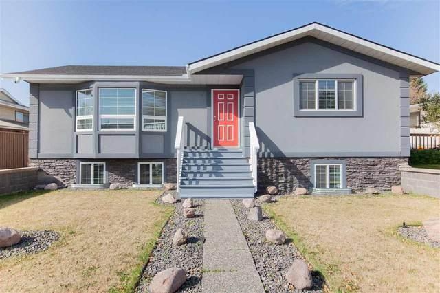 17208 106 Street, Edmonton, AB T5X 3G8 (#E4239390) :: Initia Real Estate