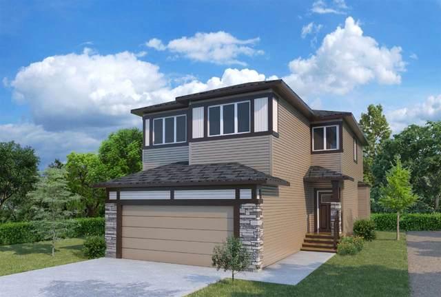 9107 182 Avenue, Edmonton, AB T5Z 0K1 (#E4239404) :: Initia Real Estate