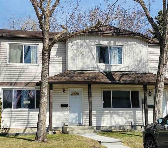 14615 55 Street, Edmonton, AB T5A 4L7 (#E4239416) :: The Good Real Estate Company