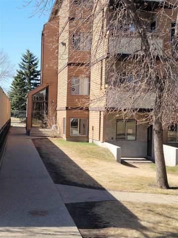 304 14916 26 Street NW, Edmonton, AB T5Y 2G4 (#E4239428) :: Initia Real Estate
