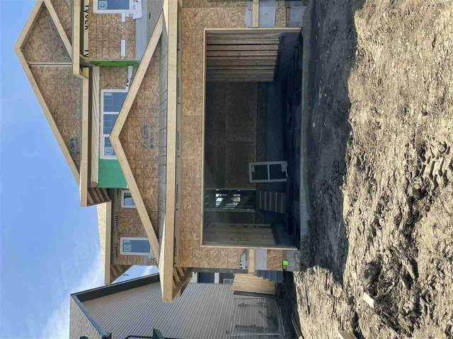 33 Springwood Way, Spruce Grove, AB T7X 0L4 (#E4239439) :: Initia Real Estate