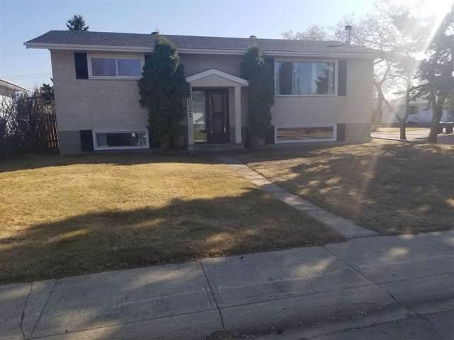 5831 50 Avenue, Redwater, AB T0A 2W0 (#E4239449) :: Initia Real Estate