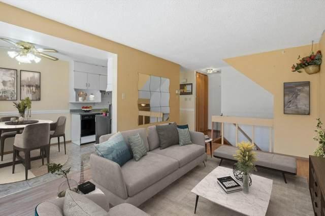 B 16409 89 Avenue, Edmonton, AB T5R 4S1 (#E4239457) :: Initia Real Estate