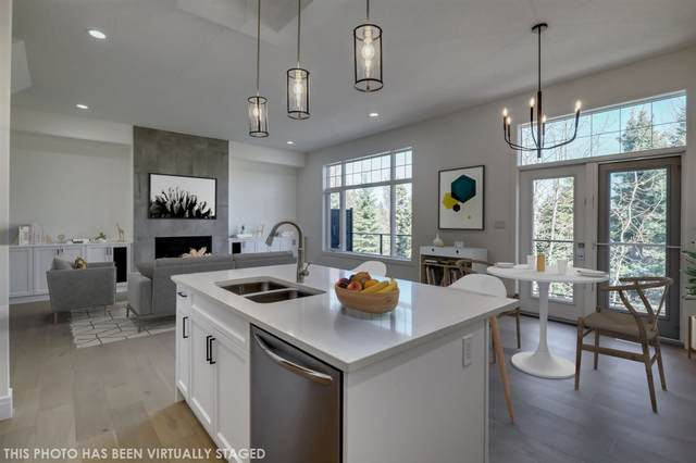 22 20425 93 Avenue, Edmonton, AB T5T 7C7 (#E4239458) :: Initia Real Estate