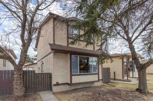 15707 84 Street, Edmonton, AB T5Z 2P3 (#E4239465) :: Initia Real Estate