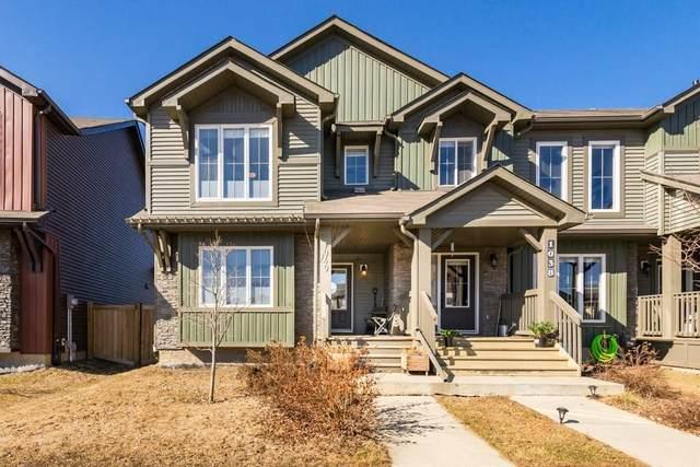 1040 Graydon Hill Boulevard, Edmonton, AB T6W 3C7 (#E4239488) :: Initia Real Estate
