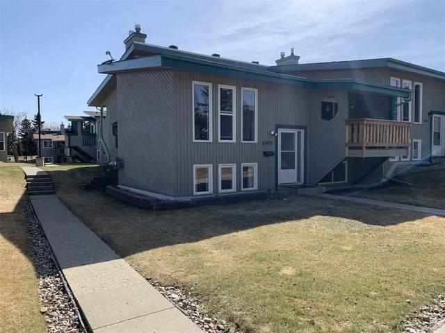 6459 180 Street, Edmonton, AB T5T 2P3 (#E4239534) :: Initia Real Estate