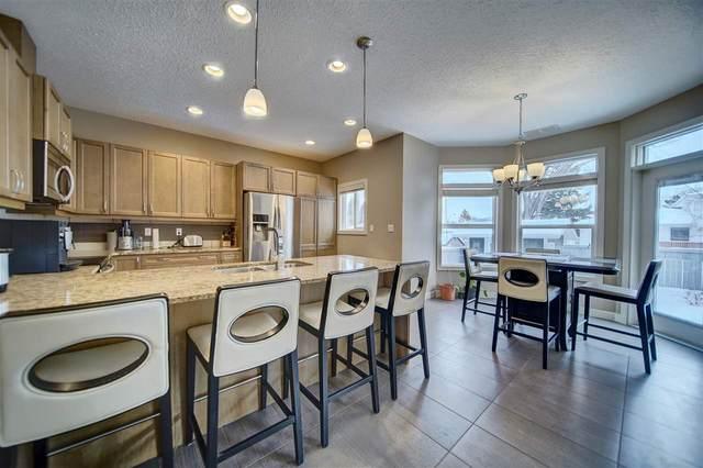 11113 174A Avenue, Edmonton, AB T5X 0C5 (#E4239539) :: Initia Real Estate