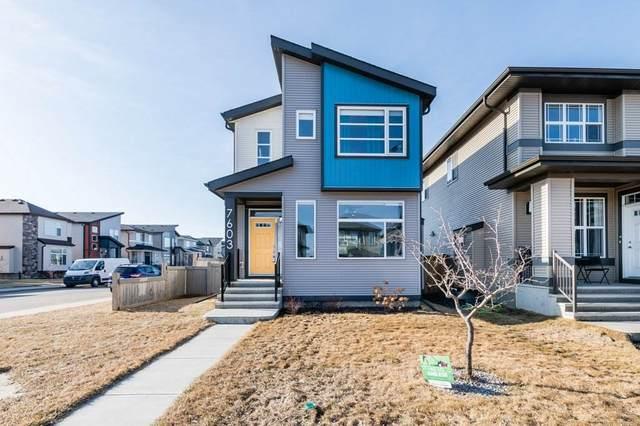 7603 182 Avenue, Edmonton, AB T5Z 0M9 (#E4239540) :: Initia Real Estate