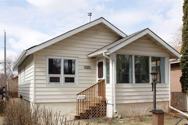 11332 66 Street, Edmonton, AB T5B 1H6 (#E4239548) :: Initia Real Estate