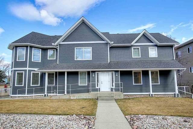 203 Church Rd, Spruce Grove, AB T7X 2K4 (#E4239561) :: Initia Real Estate
